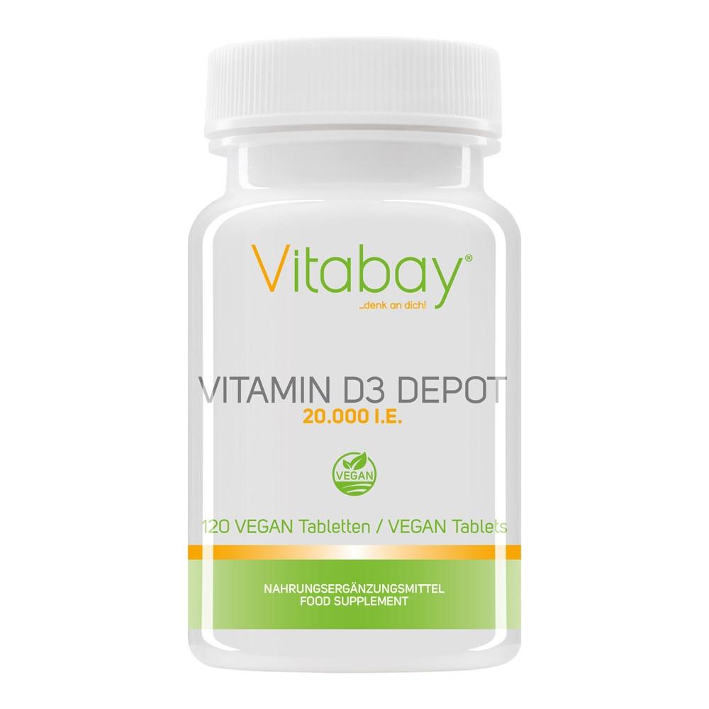 Vitamina D pentru durerile articulare)