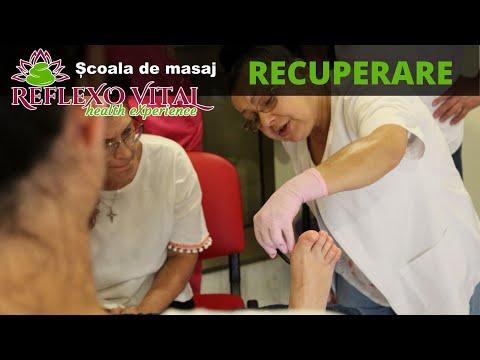 școala de tratament cu artroză)