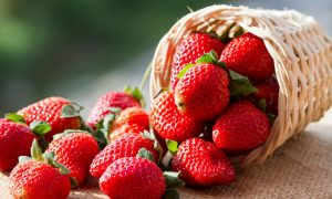 căpșuni pentru dureri articulare dureri articulare doshi