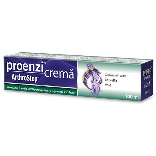 cremă cu condroitină și recenzii de glucozamină)