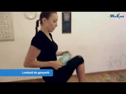 cum să tratezi articulațiile cu condrolonă