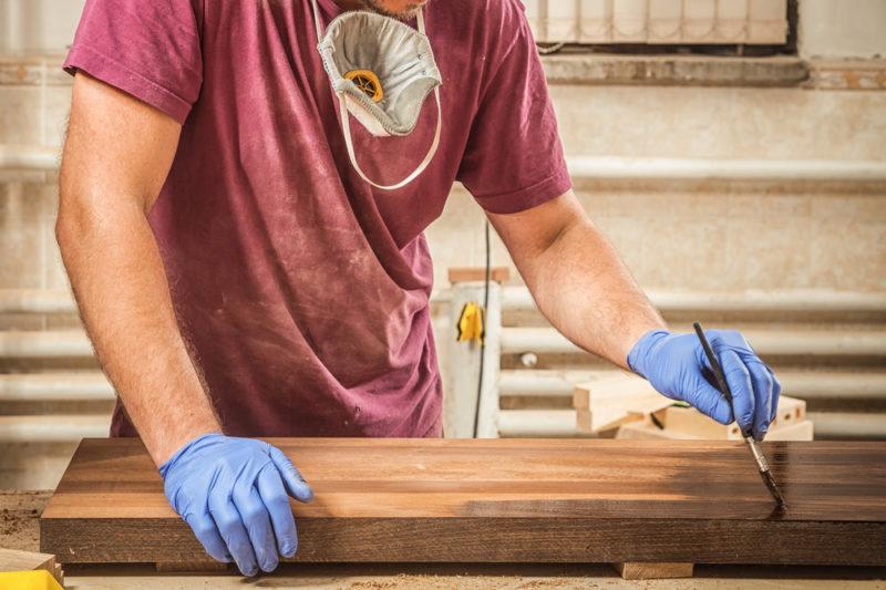 tratamentul artrozei cu lemn de lemn