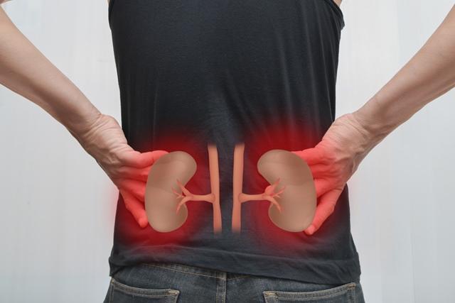 dacă rinichii bolnavi cum se tratează articulațiile