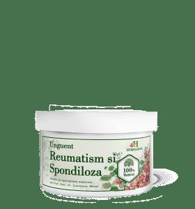 reumatism unguent