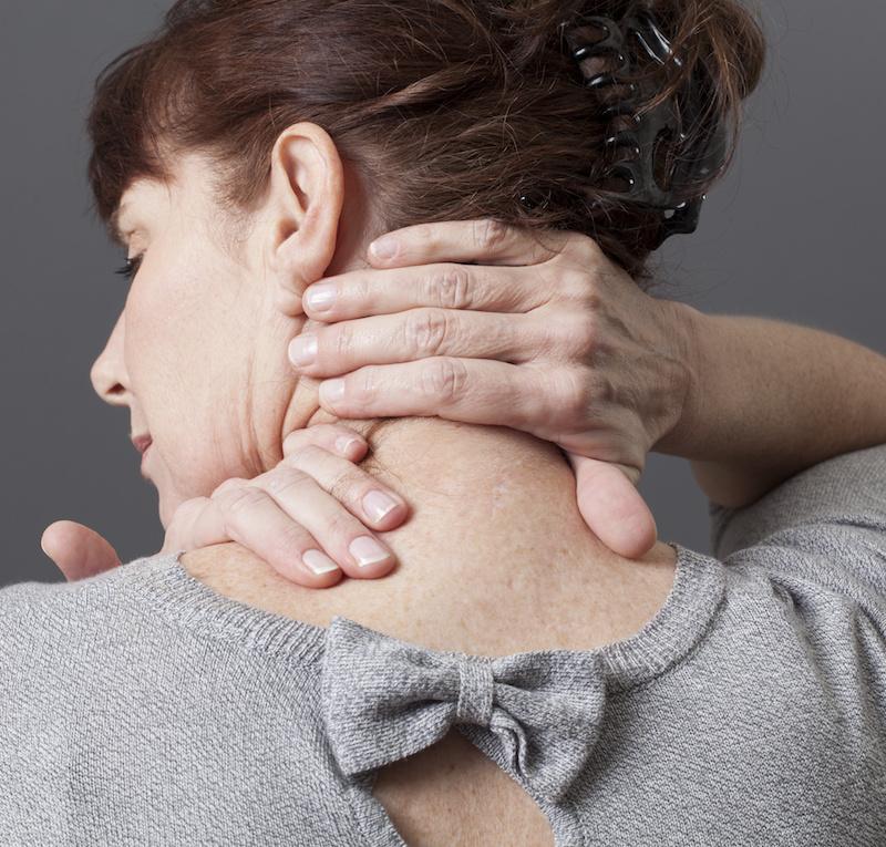 de la dureri articulare și cervicale