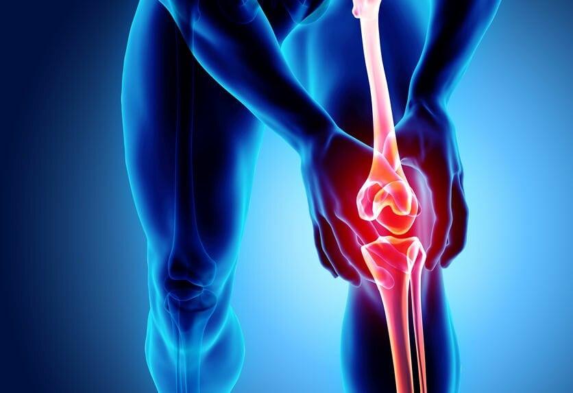 Deformare a genunchiului tratament de 3 grade. Meniu cont utilizator
