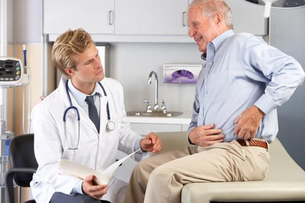 Articulația șoldului doare după cădere. Specializare medicala selectata