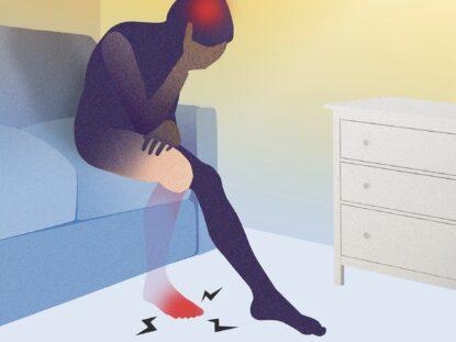 durere articulară fantomă paracetamolul va ajuta la durerile articulare