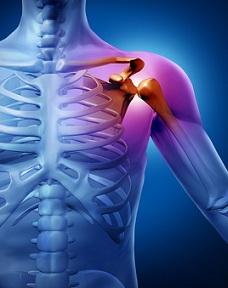 durere de la articulația umărului până la cot