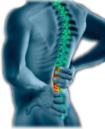 dureri la spate și articulații ale picioarelor