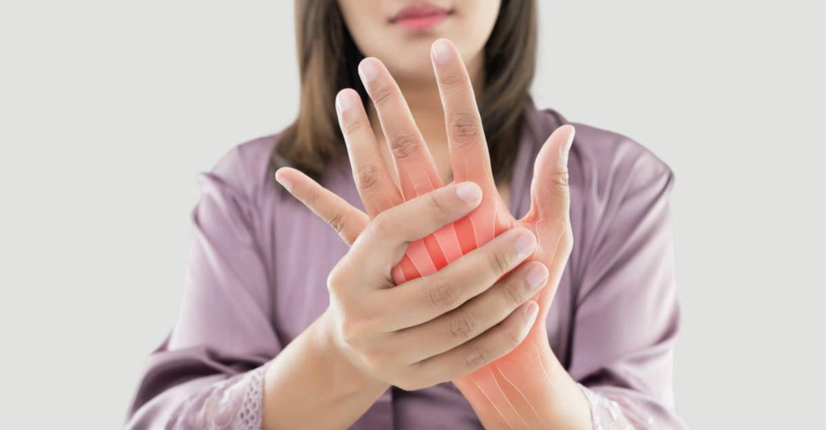 articulațiile crunchilor de artrită reumatoidă