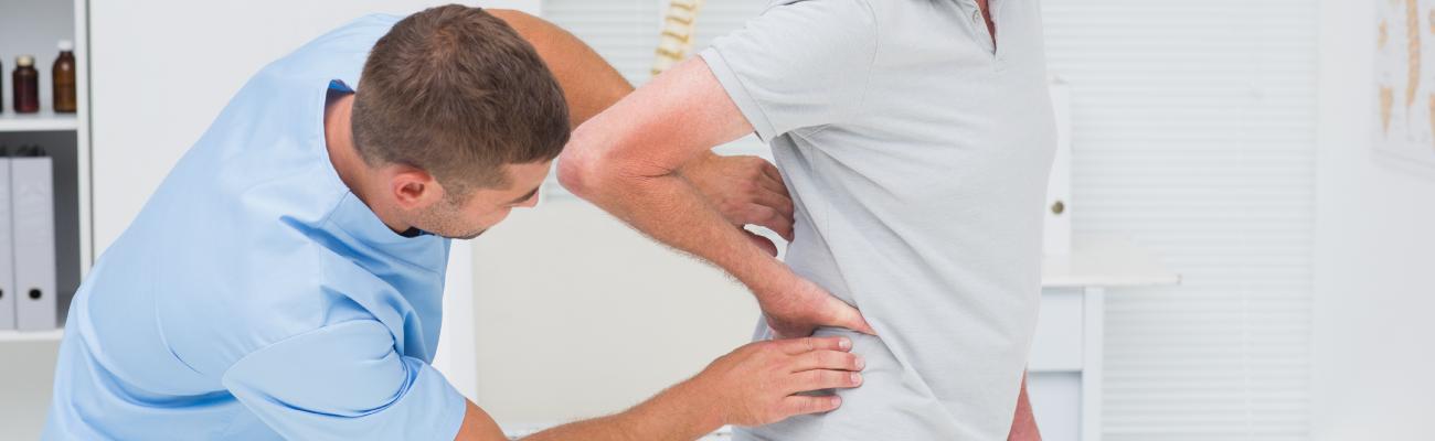 fizioterapie pentru durerea articulației șoldului)