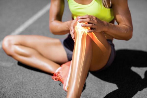 Cum poti evita durerile de genunchi cand faci sport?