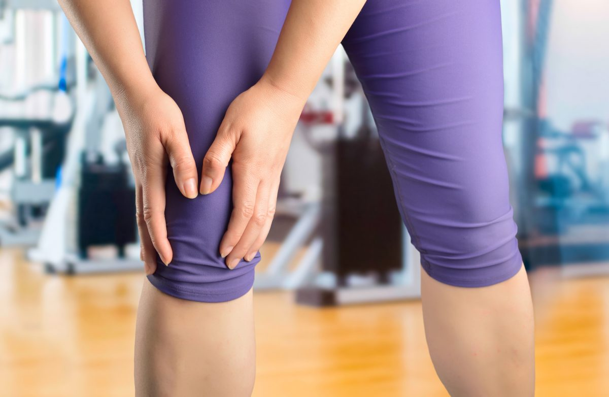 Este posibil să te antrenezi cu dureri articulare articulații de unguent articular