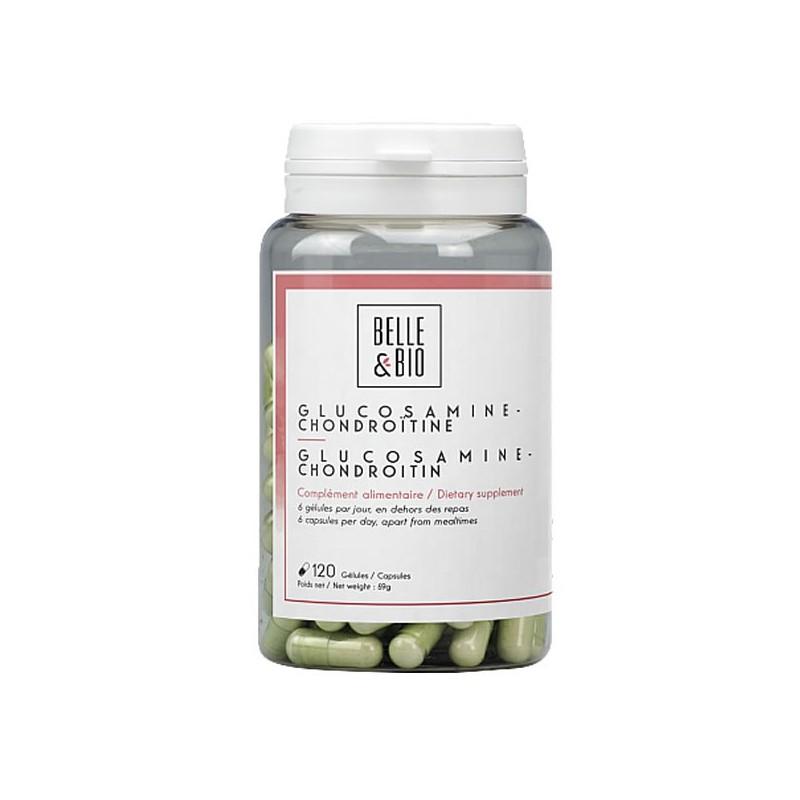 Bio-Glucosamine Forte – cel mai bun produs cu glucozamină din Olanda