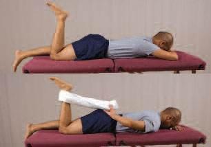 exerciții pentru tratarea durerilor articulare
