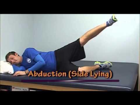 exercitii recuperare gonartroza tratăm durerea în articulația genunchiului