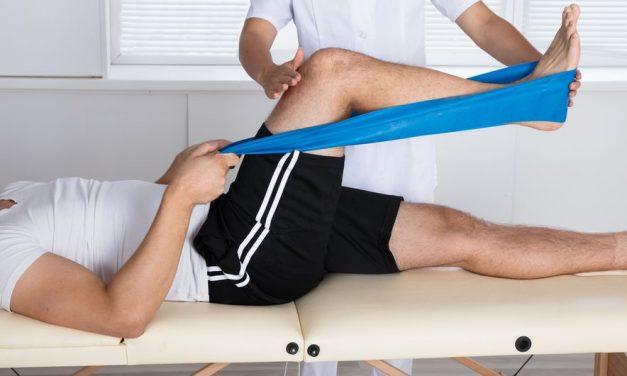 exercitii recuperare gonartroza