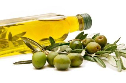 Tratament comun cu ulei de măsline - blumenonline.ro