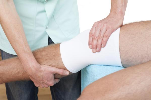 fractură de genunchi cu tratament de deplasare)