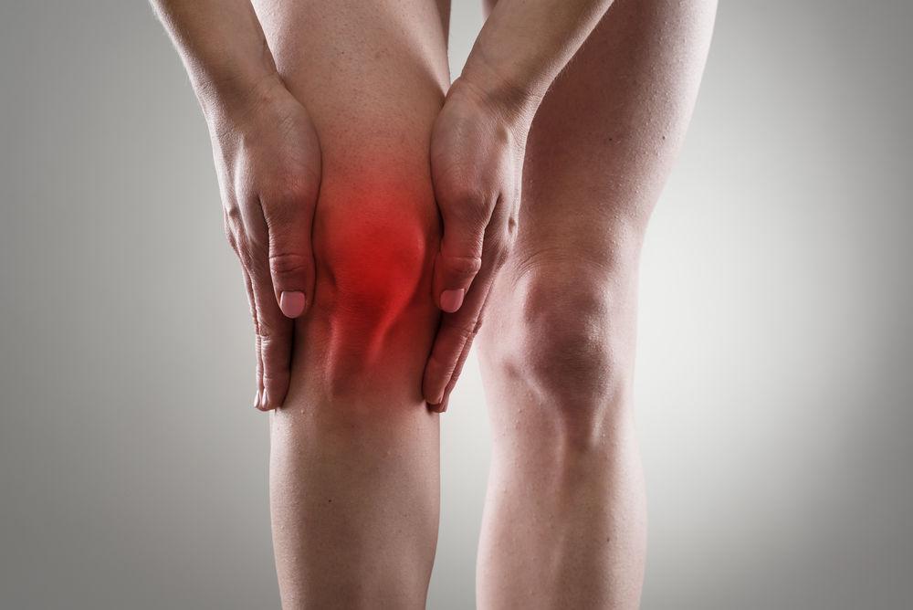 genunchii doare când este frig)
