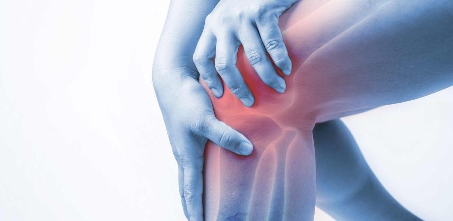 artroza și tratamentul la rece