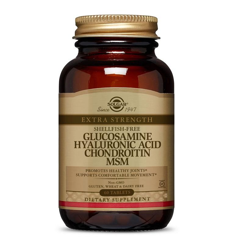 medicamente cu lista glucosaminei și condroitinei