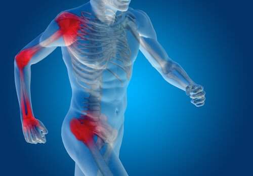 Mijloace pentru întărirea articulațiilor și cartilajului