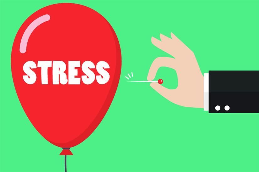 Articulațiile rănite de stres