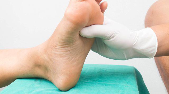 preparate pentru tratamentul artrozei degetelor de la picioare)