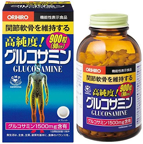 Ce se poate lua pentru articulații, ligamente și oase - Recenzii glucosamine condroitin orihiro