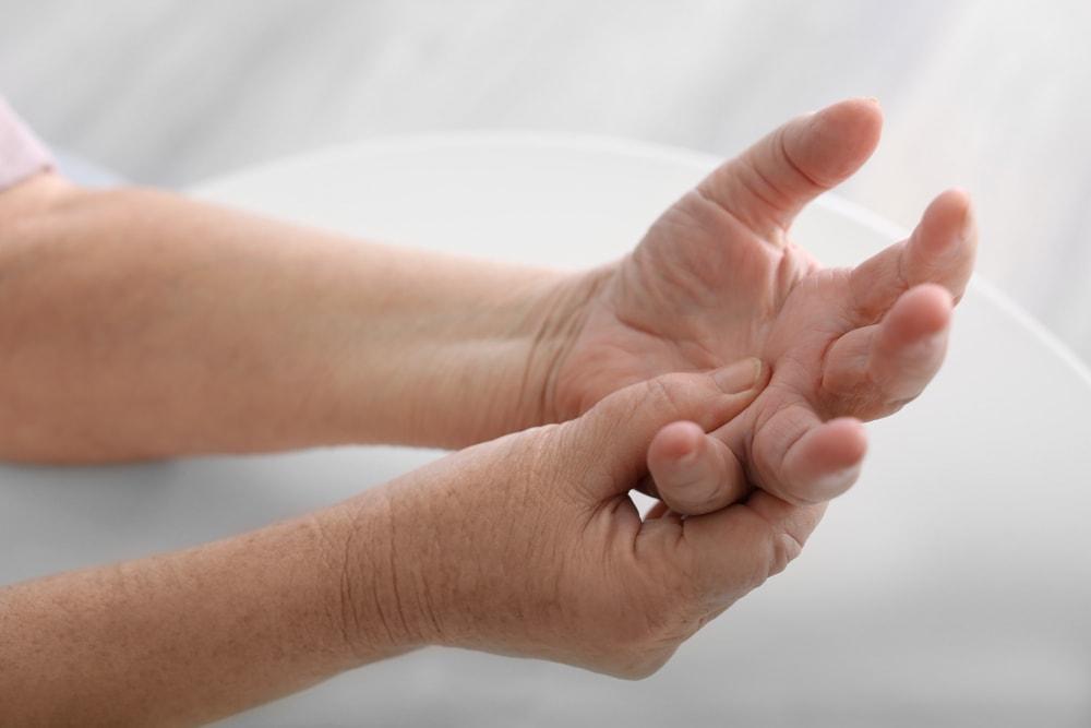 reumatism articular modul de tratament