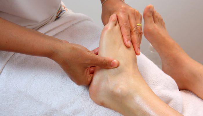 schema de tratament pentru artroza gleznei