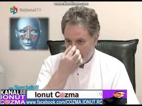simptome și tratament articular al sinovitei)
