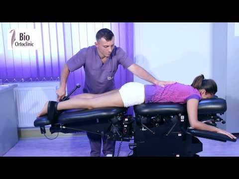 Artroza exacerbării articulației genunchiului. MEDLIFE ARAD