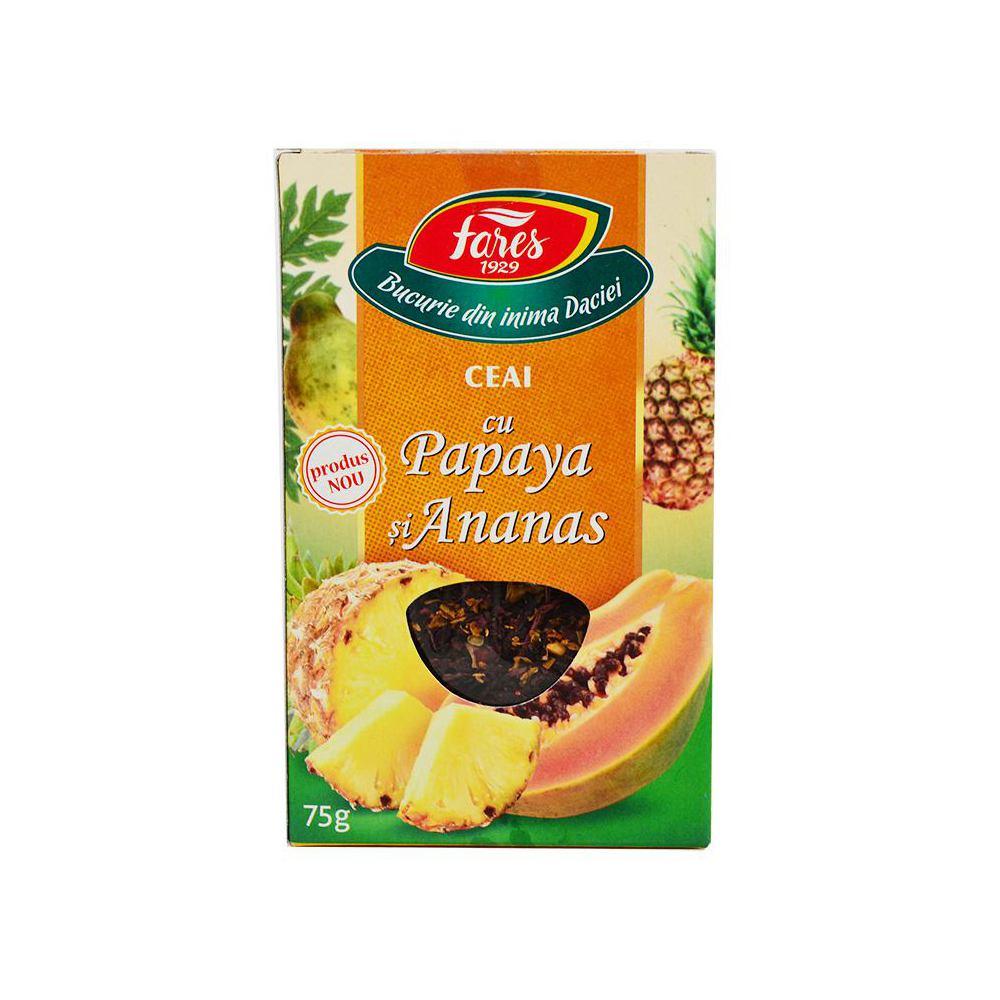 tratament articular cu papaya