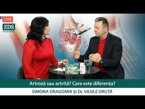 tratament articular oleg andrienko)