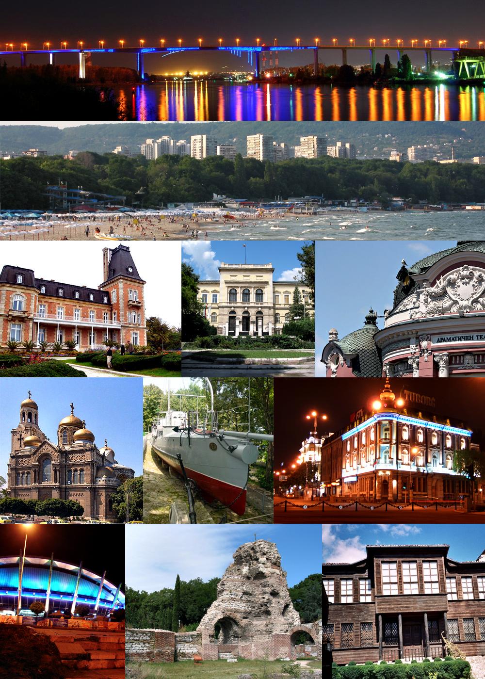 tratament comun în Varna)