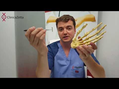 tratamentul articular metoda gerasimov)
