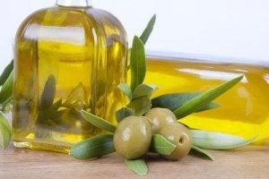 ulei de măsline pentru boala articulară)