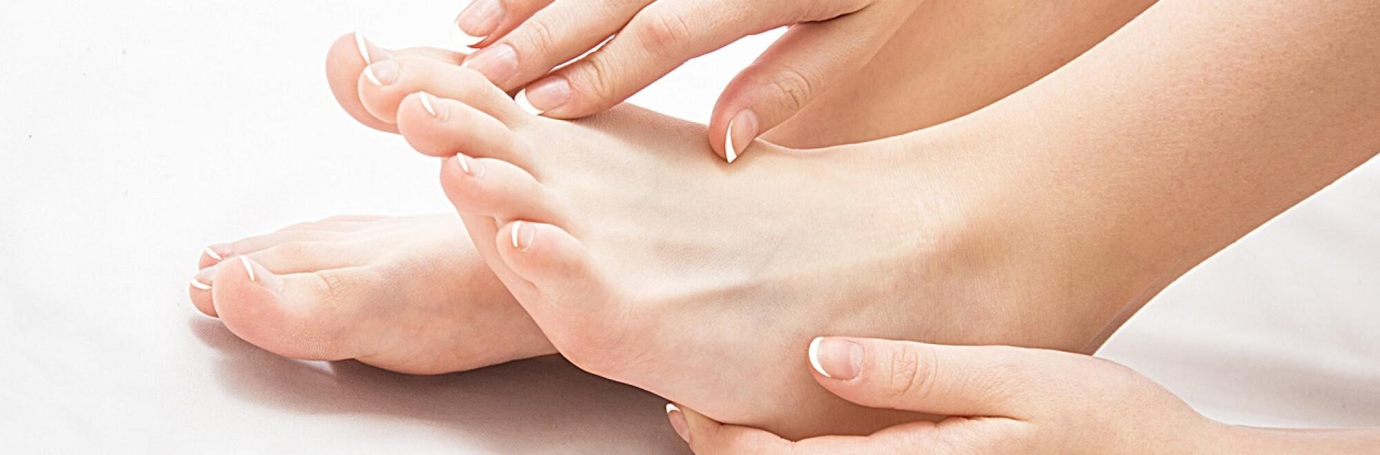Umflarea picioarelor sub articulația genunchiului