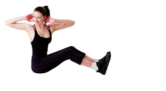 un set de exerciții pentru durerea articulațiilor umărului)