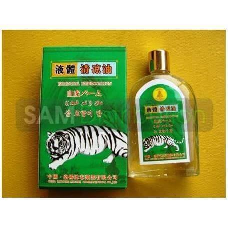 unguent de tigru pentru articulații ameliorați inflamația articulară în artrita reumatoidă