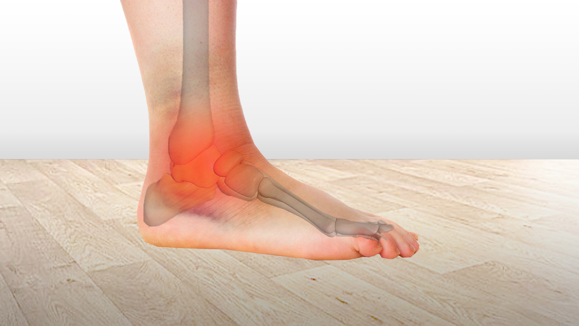 vătămarea articulației degetelor de la picior