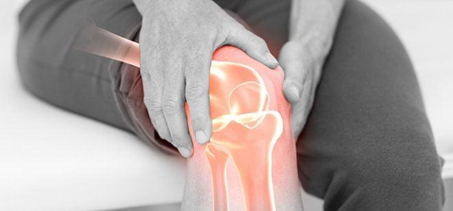 Pierderea în greutate tratează artroza