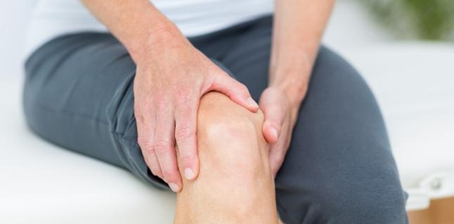 creste și genunchi dureroase