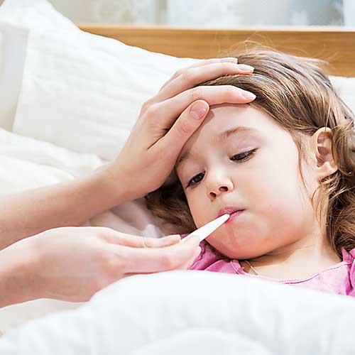 dureri musculare la copii)