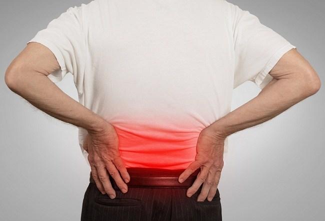 faceți clic pe articulațiile osteocondrozei