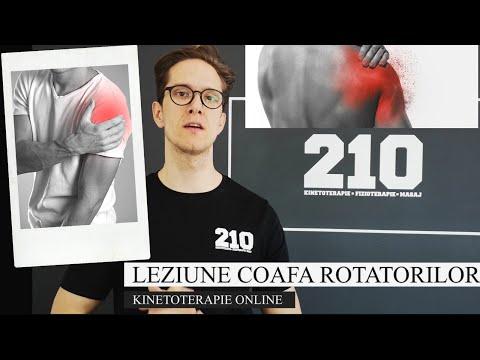 cum să tratezi articulațiile de crăpătură)