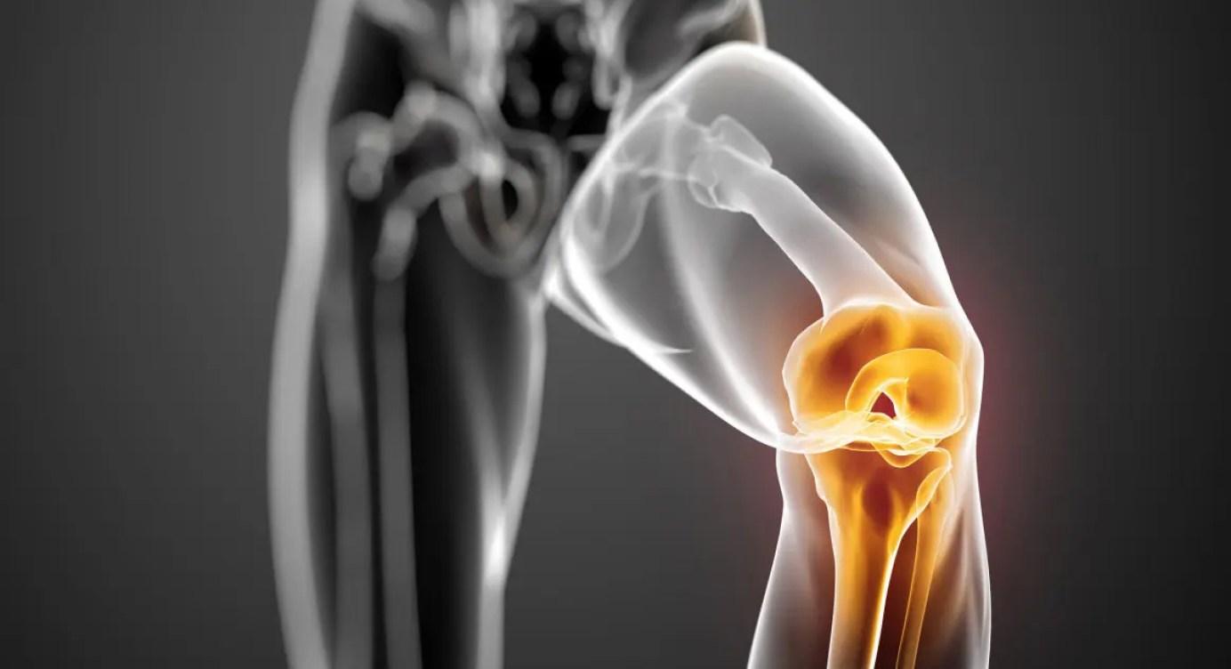 tratamentul articulației reton